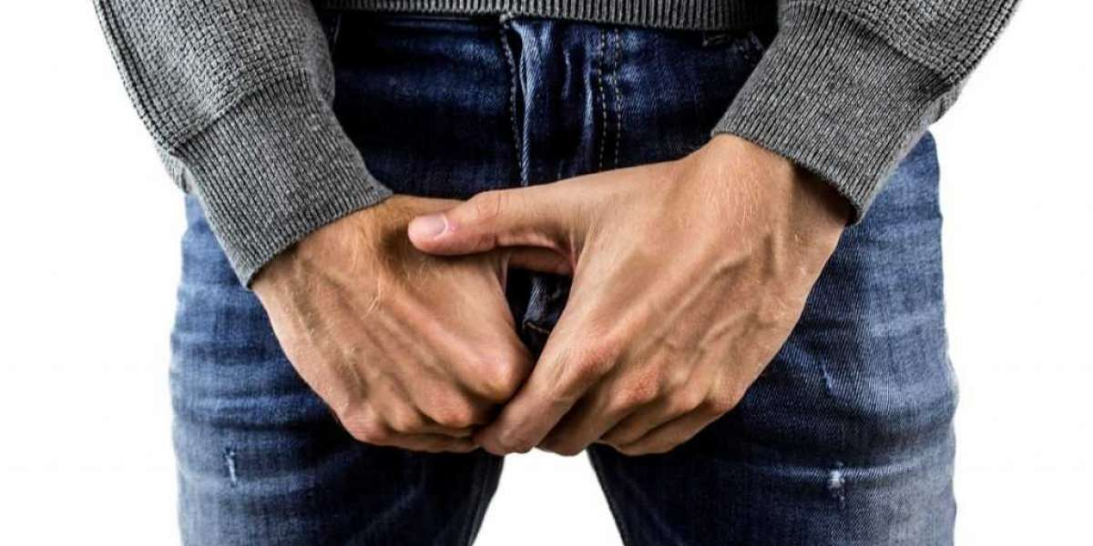 Homem tem parte do pênis amputada após ereção de 48 horas